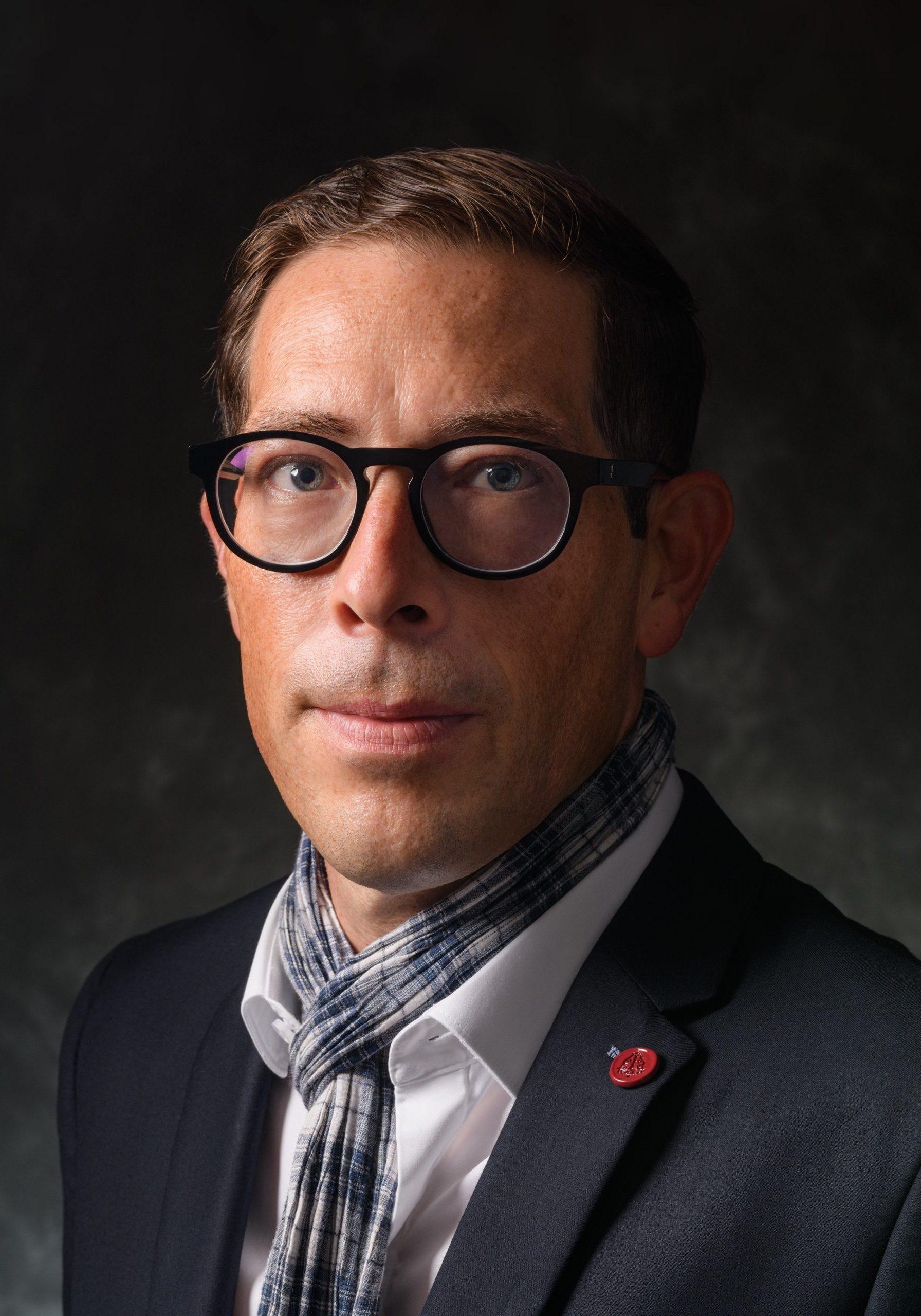 Sylvain Boloré